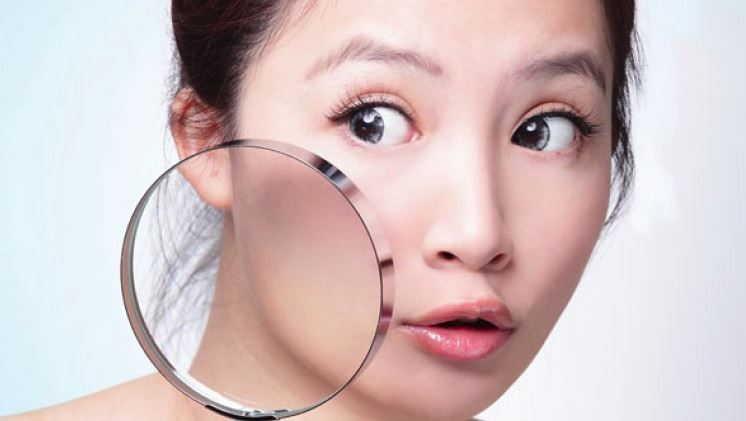 Giúp bảo vệ da khỏi các động từ môi trường ngoài