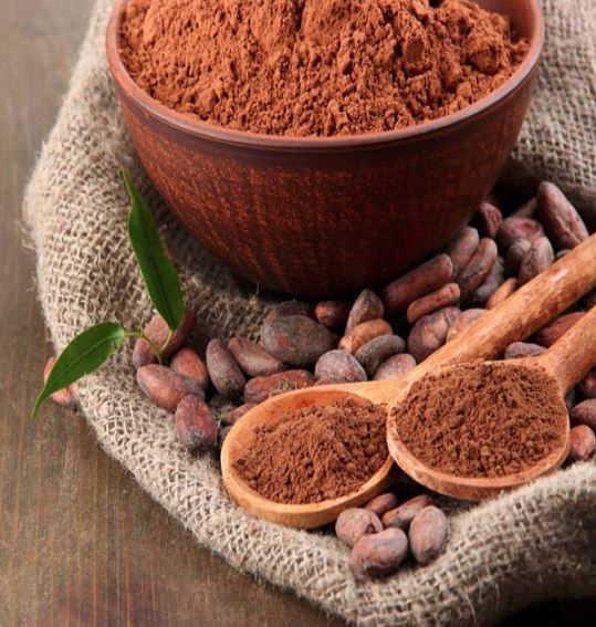 Giới thiệu về bột ca cao