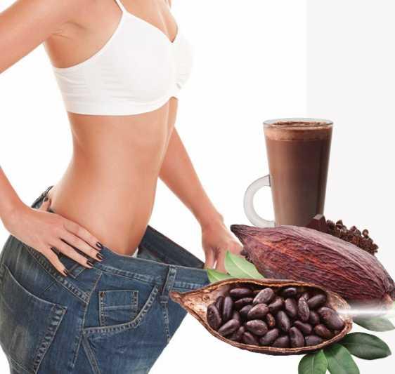Những ai gặp vấn đề về cân nặng sẽ được cải thiện nhanh chóng