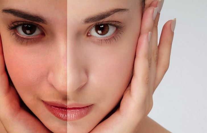 Công dụng của ca cao trong làm đẹp đầu tiên đó là khả năng phục hồi làn da nhanh chóng